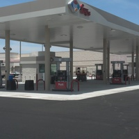 Frys Fuel Center 107