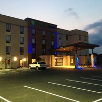Holiday Inn Express - Salem Oh